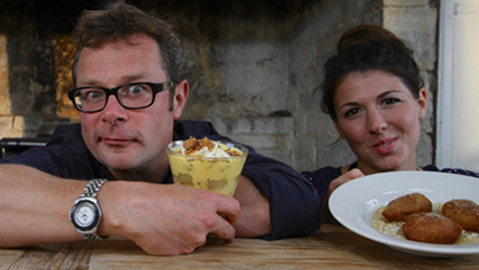 River Cottage - Hugh's 3 Good Things Sophie Wright Catering
